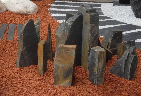 mini monolithes