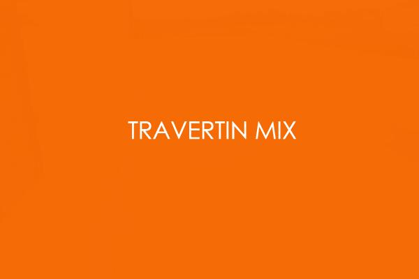 Travertin Mix