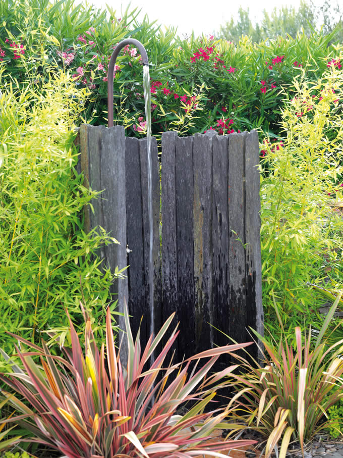 Gammes produits carrelage salle de bain terrasse for Piquet ardoise jardin