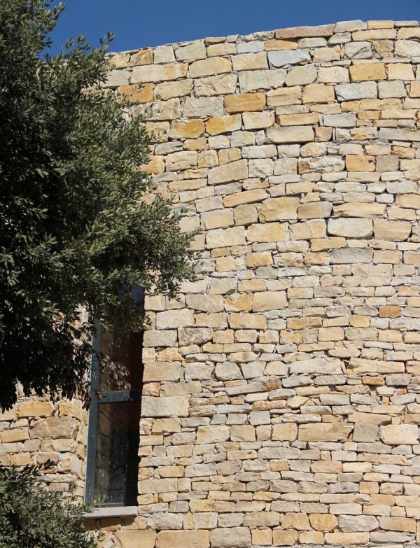 Calcaire du Lot Barrettes Eclatées