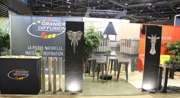 Granier Design Collection Eclat