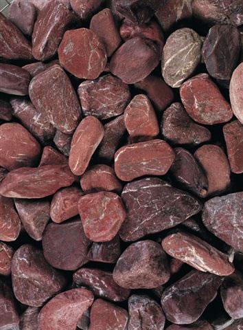 Marbre rouge
