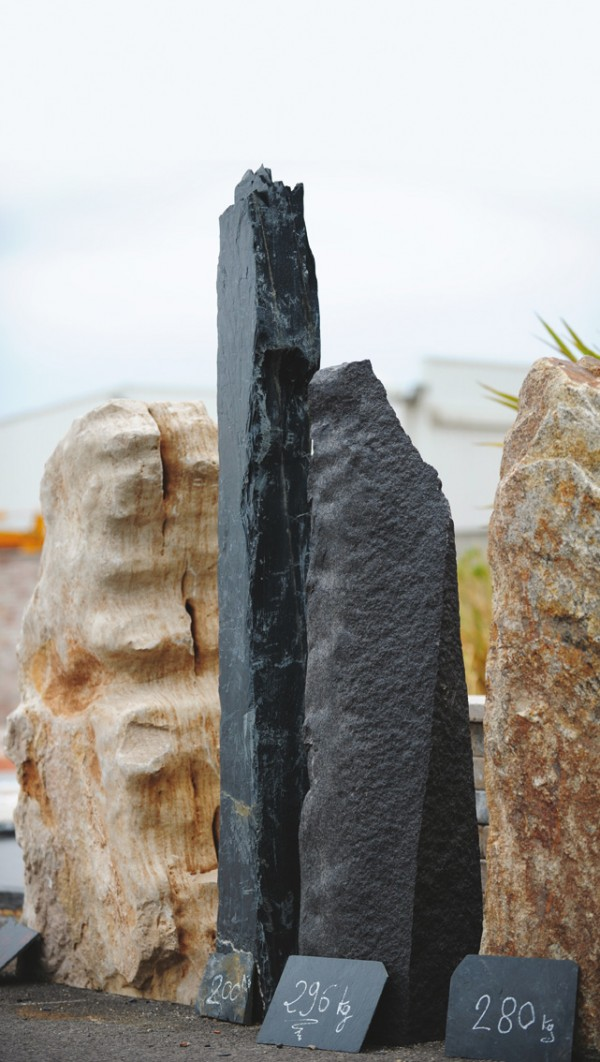 Ardoise et Basalte