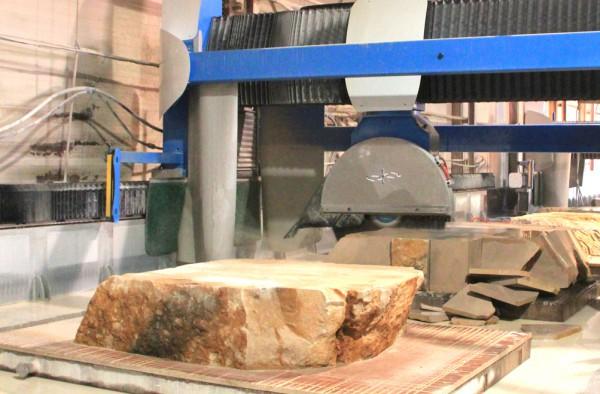Notre usine de transformation à Lacaune
