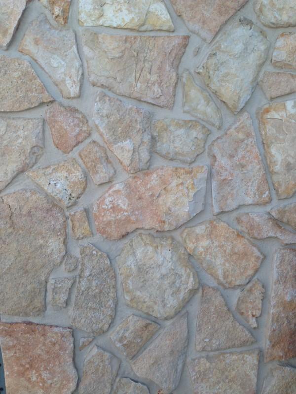 Rock Face Savannah Parement à coller