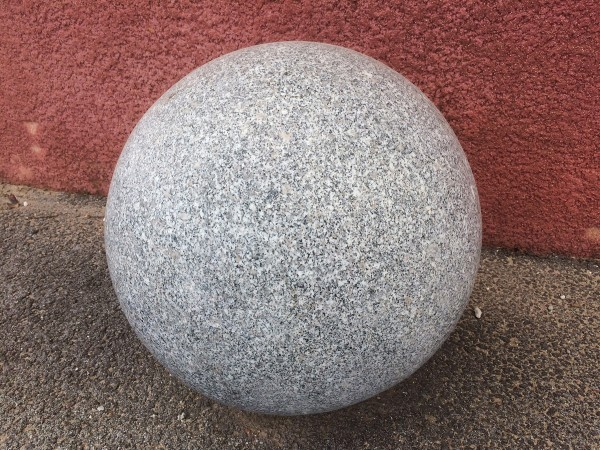 Sphère Granit